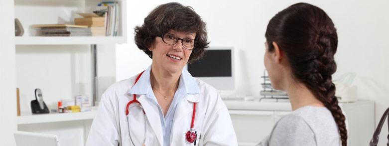Diagnos och undersökning av hemorrojder